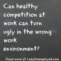 competition at work